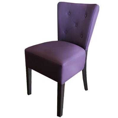 Chair Lisa-Sofie Sawana