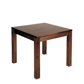Blokpoot (Sturdy-Leg) Dining Table