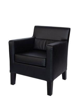Beukenhouten fauteuil Windsor