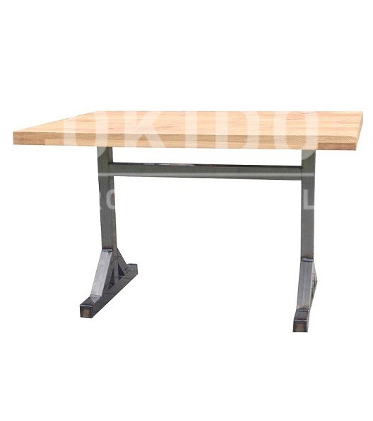 Cesar Trestle Table