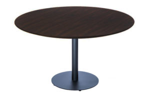 Plywood Table Circular