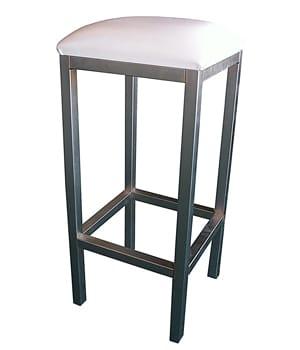 Barstool Trendy 6800 Stainless Steel