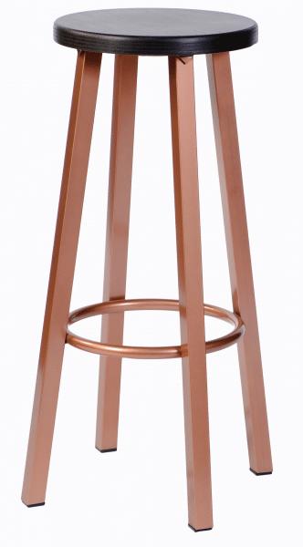 Barstool 204 Copper