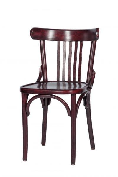 Chair A-762 Mahogany