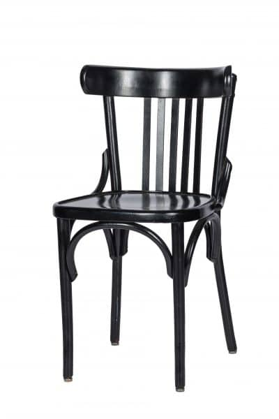 Chair A-762 Black