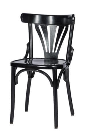 Chair Kees Black