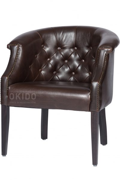 Lounge Chair Queen Oxford
