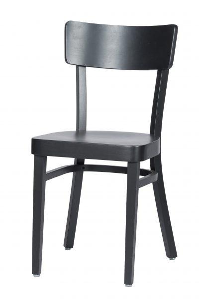 Chair Sil Black