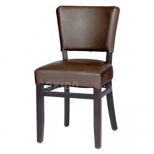 Chair Emma Bronco