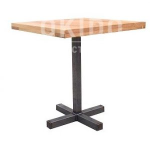 Cesar Table X-Base