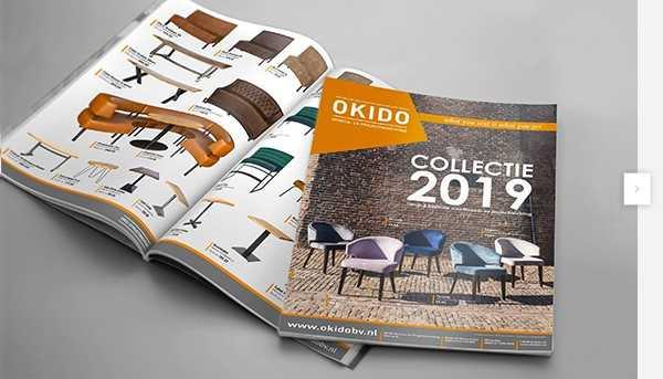 collectie 2019 okido