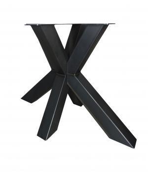 Steel tablebase Matrix H