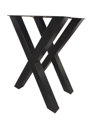 Steel tablebase X column H