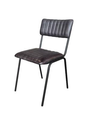 Chair Maxim Anthracite