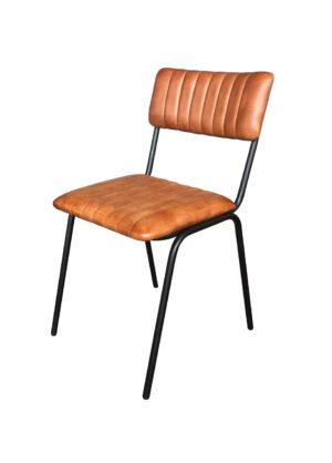 Chair Maxim Cognac