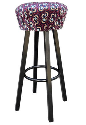 Barstool 204G Pintail Royal Blue
