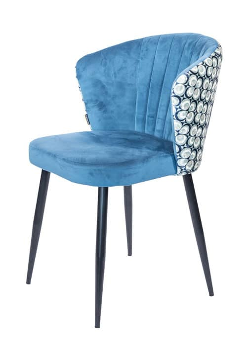 Chair Richmond blue Pintail