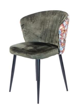 Chair Richmond army green Pintail