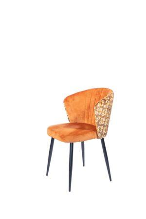 Chair Richmond Rust Brown Pintail