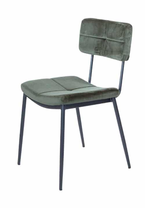 Chair Boston army green