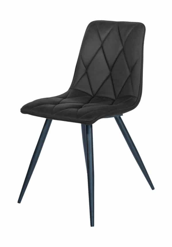 Chair Tampa microfiber anthrazite
