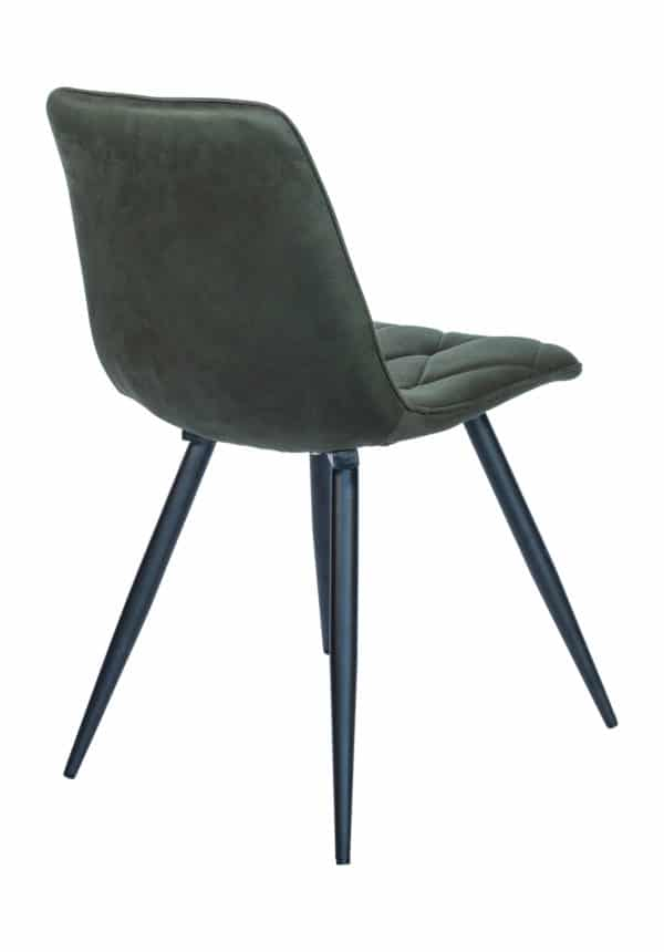 Chair Tampa microfiber army green
