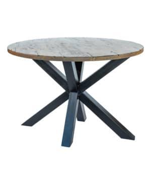 Matrix table Antique Oak